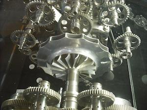 compressore condizionatore aria