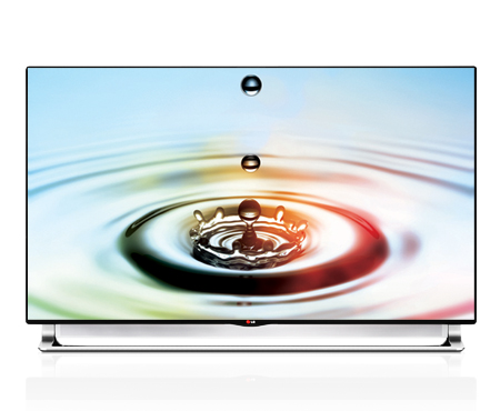 nuove tv 4k LG